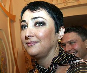Лолита Милявская после развода пойдет под венец
